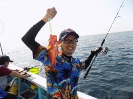 DSCN0006 過去の釣果写真